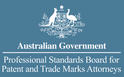 New Code for trade mark attorneys