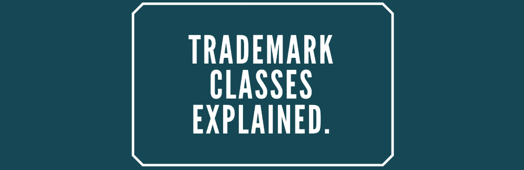 Trademark Goods & Services Classes